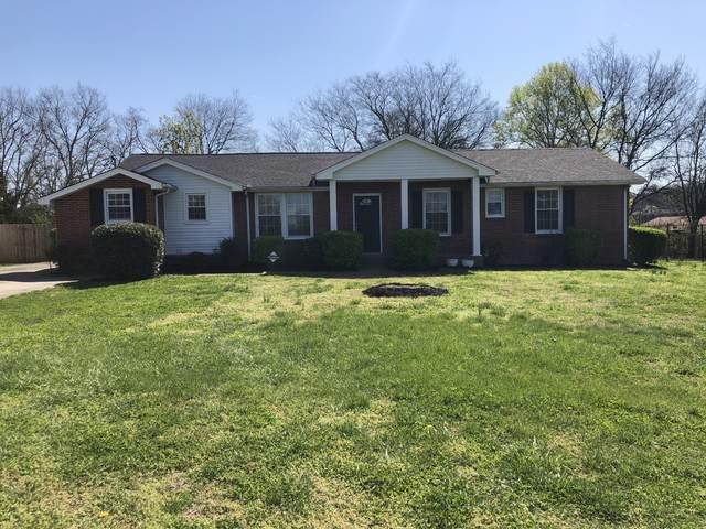 3125 Oak Ridge Dr, Nashville, TN 37207 (MLS #RTC2241455) :: DeSelms Real Estate