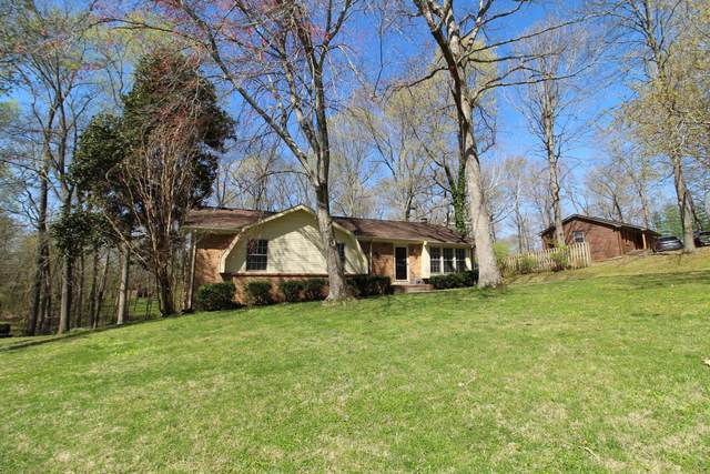 1816 Theresa Dr, Clarksville, TN 37043 (MLS #RTC2241465) :: DeSelms Real Estate