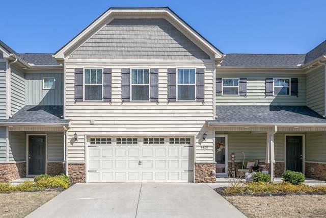 4428 Sunday Silence Way, Murfreesboro, TN 37128 (MLS #RTC2241467) :: John Jones Real Estate LLC