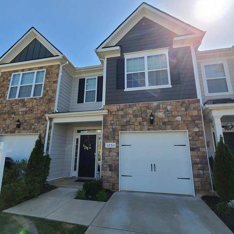 1053 Enclave Ave, Pleasant View, TN 37146 (MLS #RTC2241477) :: Real Estate Works