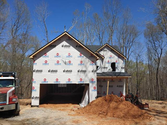 4525 Chester Harris Rd, Woodlawn, TN 37191 (MLS #RTC2241481) :: Michelle Strong