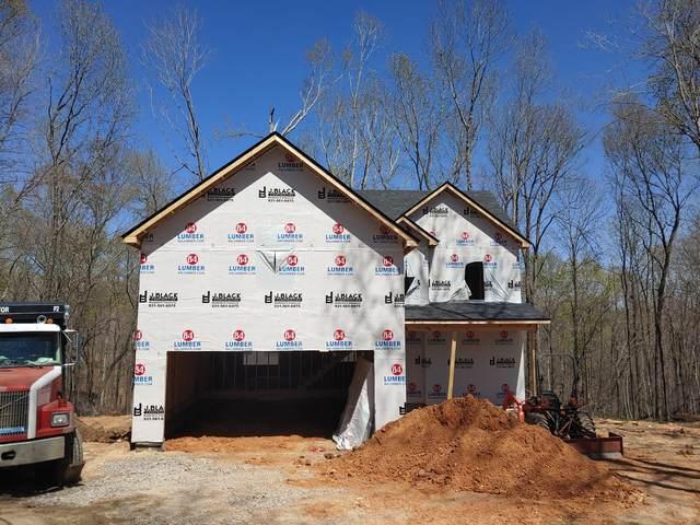 4525 Chester Harris Rd, Woodlawn, TN 37191 (MLS #RTC2241481) :: Team Wilson Real Estate Partners