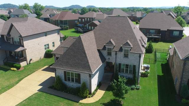 1911 Kittemer Ln, Spring Hill, TN 37174 (MLS #RTC2241482) :: Real Estate Works
