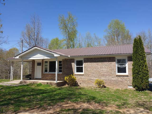4537 Cumberland City Rd, Indian Mound, TN 37079 (MLS #RTC2241483) :: Berkshire Hathaway HomeServices Woodmont Realty