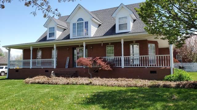 117 Ewing Dr, Portland, TN 37148 (MLS #RTC2241486) :: Platinum Realty Partners, LLC