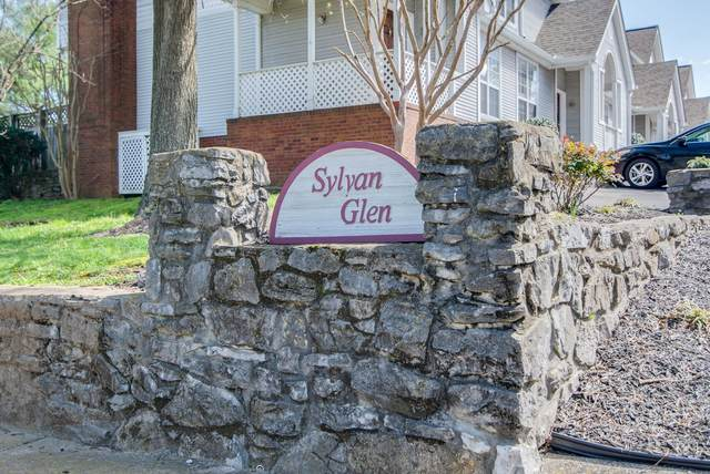 109 Sylvan Glen Ct, Nashville, TN 37209 (MLS #RTC2241490) :: EXIT Realty Bob Lamb & Associates