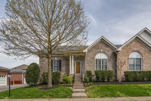 505 Glen Echo Pl, Nashville, TN 37215 (MLS #RTC2241493) :: Movement Property Group