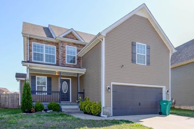 3687 Fox Tail Dr, Clarksville, TN 37040 (MLS #RTC2241496) :: Michelle Strong