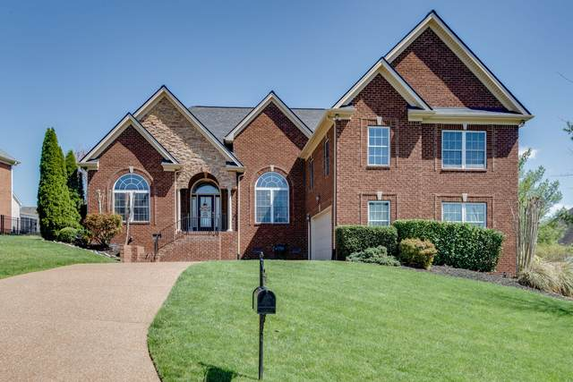 602 Northfield Ln, Brentwood, TN 37027 (MLS #RTC2241501) :: Nashville on the Move