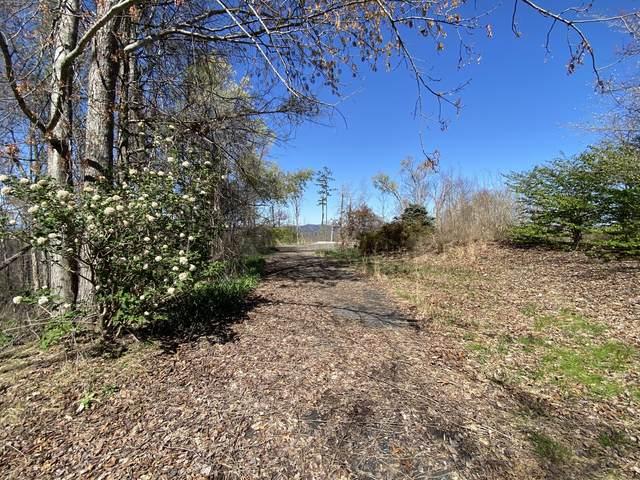 354 Cove Mountain Rd, Gatlinburg, TN 37738 (MLS #RTC2241505) :: Nashville on the Move