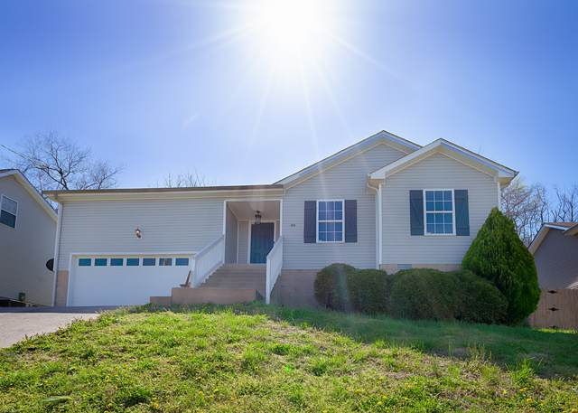 213 Jumpers Pass, Oak Grove, KY 42262 (MLS #RTC2241510) :: Nashville on the Move