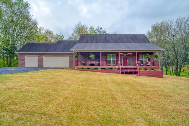 11 Drennon Rd, Taft, TN 38488 (MLS #RTC2241552) :: Nashville on the Move