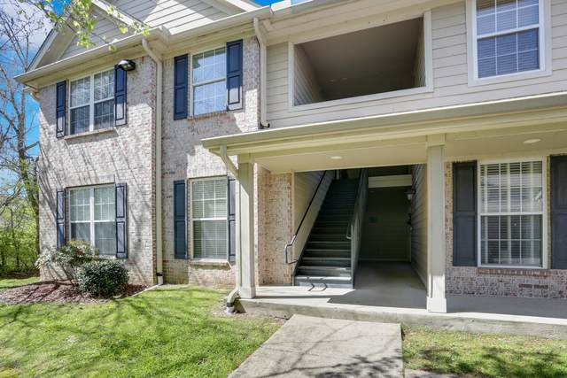 7241 Highway 70 S #117, Nashville, TN 37221 (MLS #RTC2241558) :: The Milam Group at Fridrich & Clark Realty