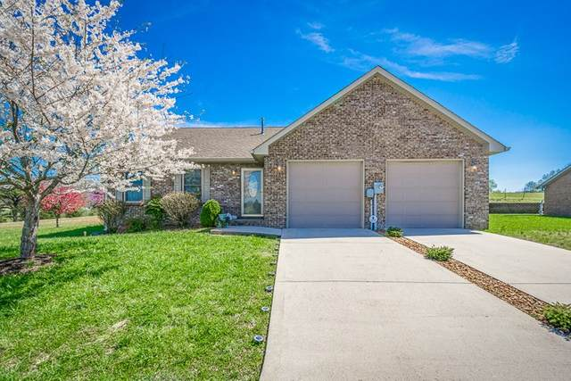 202 Villa Ln, Sparta, TN 38583 (MLS #RTC2241559) :: Nashville on the Move