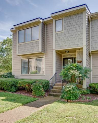 723 Barlin Ct #723, Nashville, TN 37221 (MLS #RTC2241560) :: Team Jackson | Bradford Real Estate