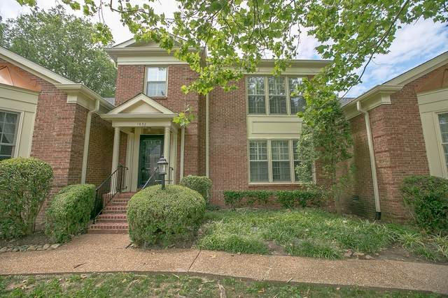 1632 Belmont Ct, Murfreesboro, TN 37129 (MLS #RTC2241567) :: Nashville on the Move