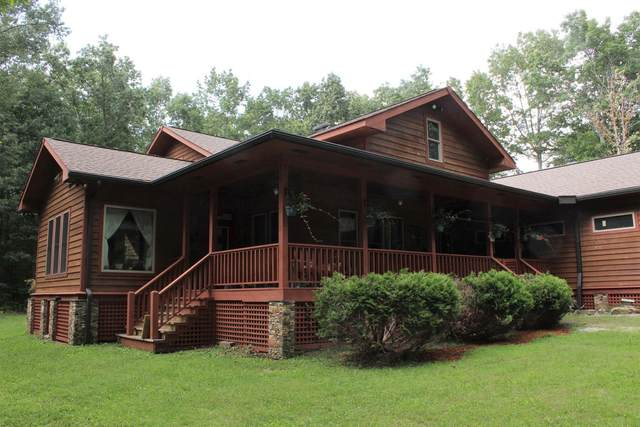 838 Timberwood Trce, Monteagle, TN 37356 (MLS #RTC2241571) :: Team Wilson Real Estate Partners