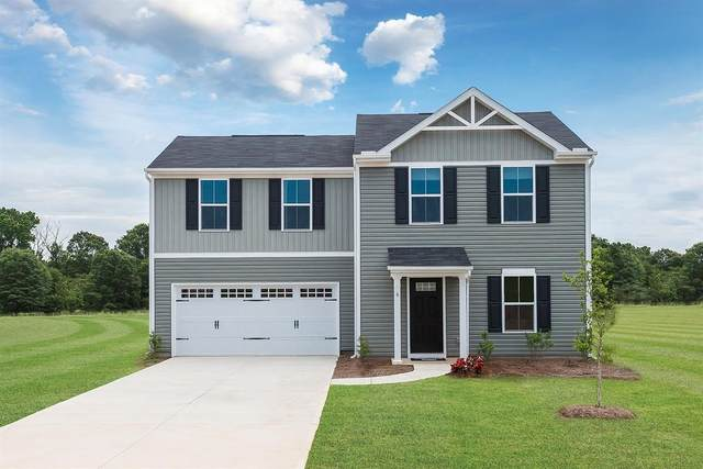 100 Norwich Ct, La Vergne, TN 37086 (MLS #RTC2241572) :: EXIT Realty Bob Lamb & Associates