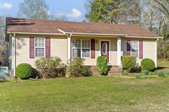 1350 Gip Manning Rd, Clarksville, TN 37042 (MLS #RTC2241589) :: Amanda Howard Sotheby's International Realty