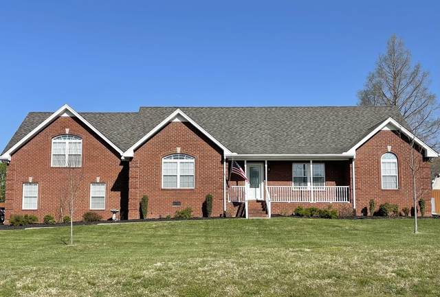 189 Blueberry St, White House, TN 37188 (MLS #RTC2241593) :: Team George Weeks Real Estate