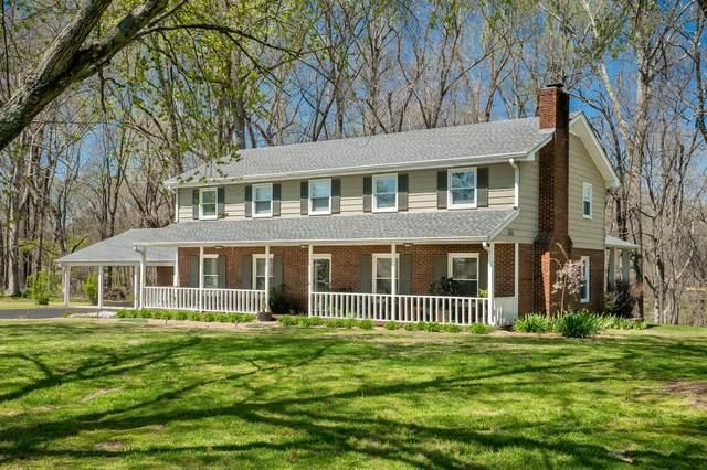 4319 Nicks Dr, Springfield, TN 37172 (MLS #RTC2241612) :: Real Estate Works