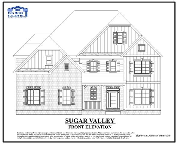 9017 Safe Haven Place, Spring Hill, TN 37174 (MLS #RTC2241629) :: Village Real Estate