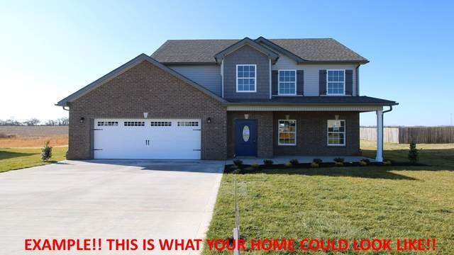 167 Charleston Oaks Reserves, Clarksville, TN 37042 (MLS #RTC2241632) :: Amanda Howard Sotheby's International Realty