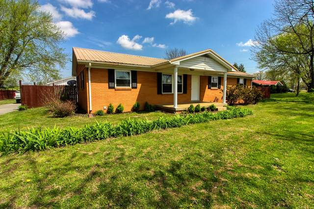 606 Hwy 52 E, Portland, TN 37148 (MLS #RTC2241635) :: Nashville on the Move