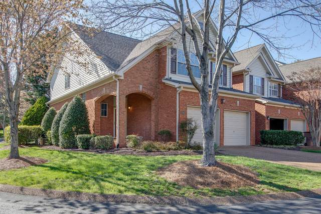 641 Old Hickory Blvd #144, Brentwood, TN 37027 (MLS #RTC2241655) :: The Adams Group