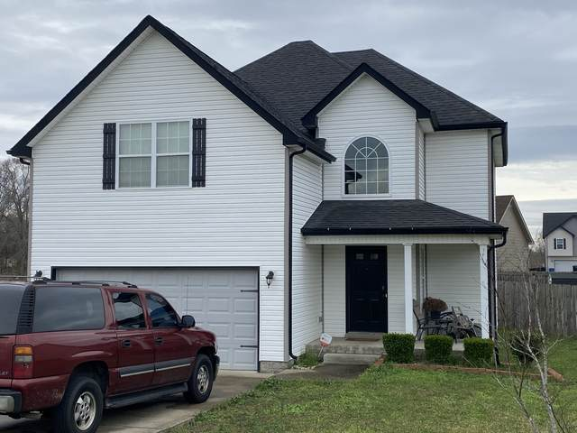 564 Tracy Ln, Clarksville, TN 37040 (MLS #RTC2241657) :: HALO Realty