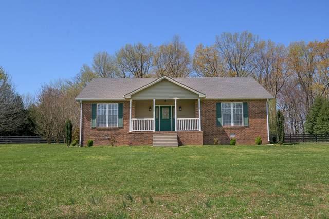 4165 Mount Zion Rd, Springfield, TN 37172 (MLS #RTC2241676) :: Nelle Anderson & Associates