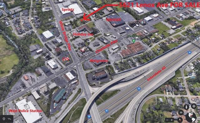 5621 Lenox Ave, Nashville, TN 37209 (MLS #RTC2241677) :: Nashville on the Move