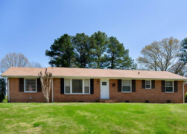 2084 Landon Rd, Clarksville, TN 37043 (MLS #RTC2241687) :: Real Estate Works
