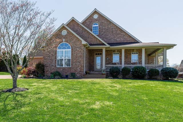 2121 Parliament Dr, Thompsons Station, TN 37179 (MLS #RTC2241691) :: Nashville Home Guru
