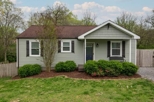 1919 Dahlia Cir, Nashville, TN 37210 (MLS #RTC2241693) :: Armstrong Real Estate