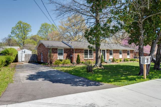 352 Wauford Dr, Nashville, TN 37211 (MLS #RTC2241706) :: Platinum Realty Partners, LLC