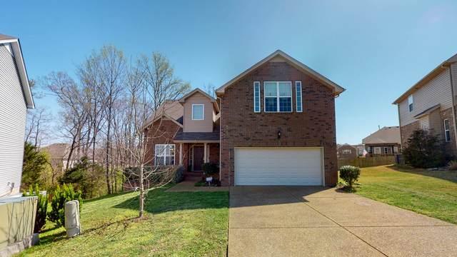 1208 Sundown Ct, Antioch, TN 37013 (MLS #RTC2241726) :: RE/MAX Homes And Estates