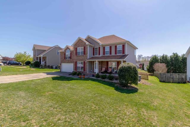3340 Sunny Slope Dr, Clarksville, TN 37043 (MLS #RTC2241730) :: Kimberly Harris Homes