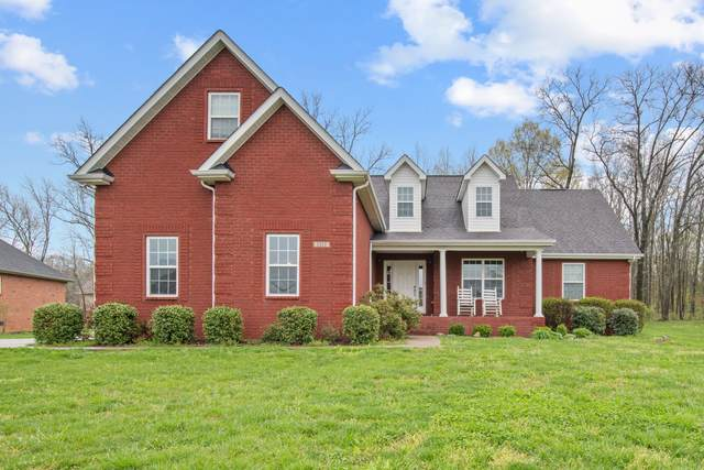 1119 Lila Dr, Murfreesboro, TN 37128 (MLS #RTC2241745) :: The Kelton Group