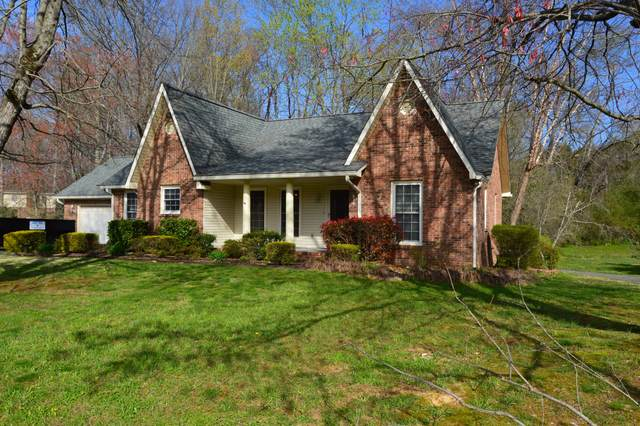 618 Jamestown Rd, Cookeville, TN 38501 (MLS #RTC2241769) :: HALO Realty