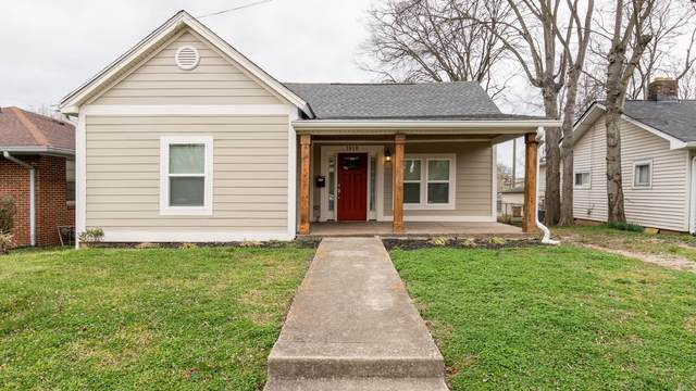 1910 Heiman St, Nashville, TN 37208 (MLS #RTC2241778) :: Candice M. Van Bibber | RE/MAX Fine Homes