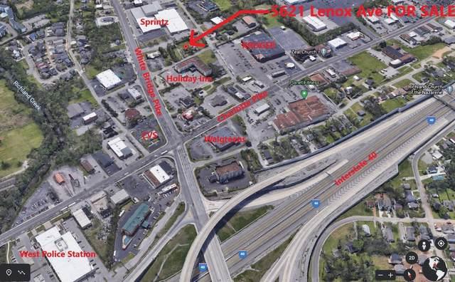 5621 Lenox Ave, Nashville, TN 37209 (MLS #RTC2241785) :: Ashley Claire Real Estate - Benchmark Realty
