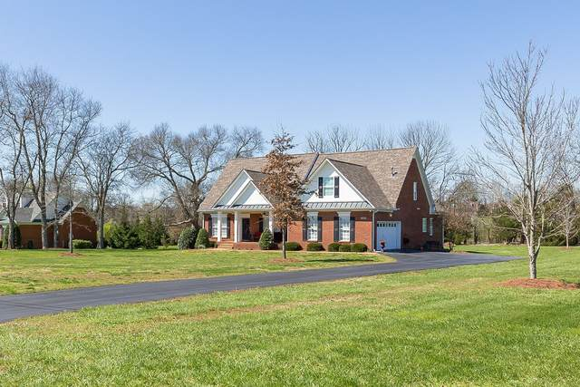 1363 Polo Fields Ln, Columbia, TN 38401 (MLS #RTC2241796) :: HALO Realty