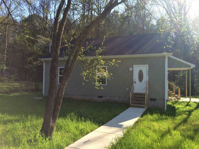 1019 N. High, Winchester, TN 37398 (MLS #RTC2241809) :: Candice M. Van Bibber | RE/MAX Fine Homes