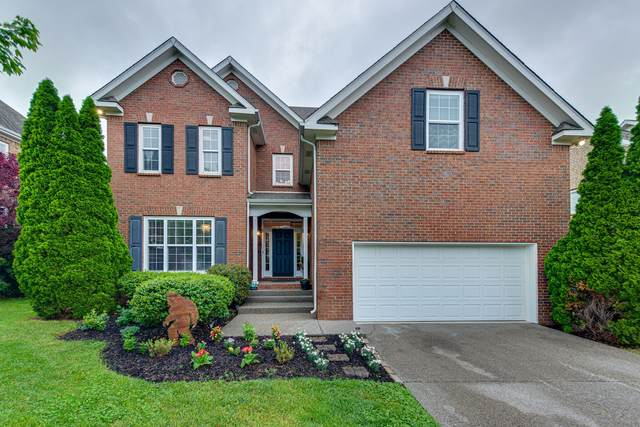 1023 Belcor Dr, Spring Hill, TN 37174 (MLS #RTC2241810) :: Fridrich & Clark Realty, LLC