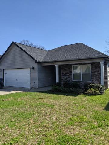 1264 Eagles View Dr, Clarksville, TN 37040 (MLS #RTC2241821) :: RE/MAX Fine Homes