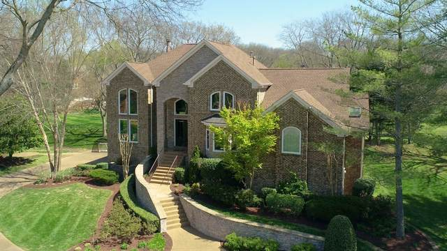 9016 Englishwood Ct W, Brentwood, TN 37027 (MLS #RTC2241834) :: Nashville on the Move