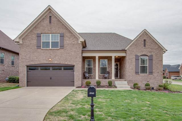 3048 Dogwood Trl, Spring Hill, TN 37174 (MLS #RTC2241838) :: RE/MAX Homes And Estates