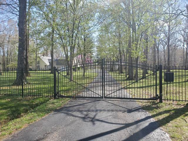 4905 Murfreesboro Hwy, Manchester, TN 37355 (MLS #RTC2241842) :: Team Wilson Real Estate Partners