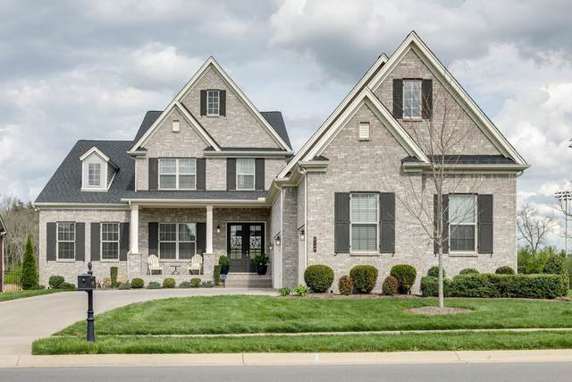 3149 Bradfield Dr, Nolensville, TN 37135 (MLS #RTC2241844) :: DeSelms Real Estate